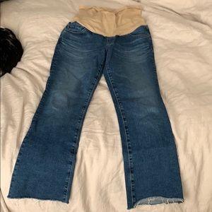 AG Jodi maternity jeans
